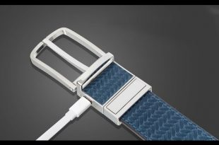5 Cool Mens Belts You Must Have - YouTu