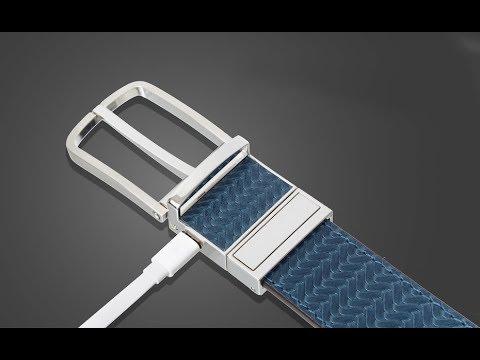 Cool Men's Belts