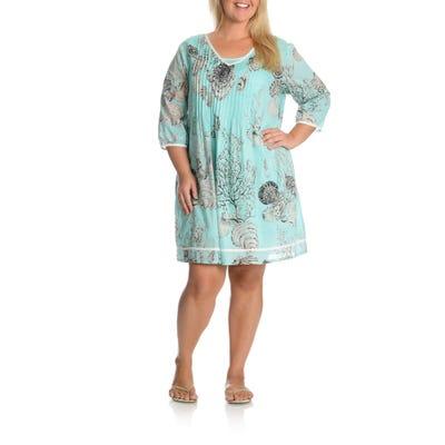 Cotton La Cera Dresses | Find Great Women's Clothing Deals .