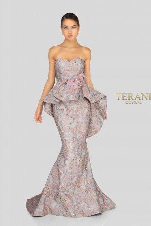 Terani Couture Fashion Designer | Terani Dresses & Gow