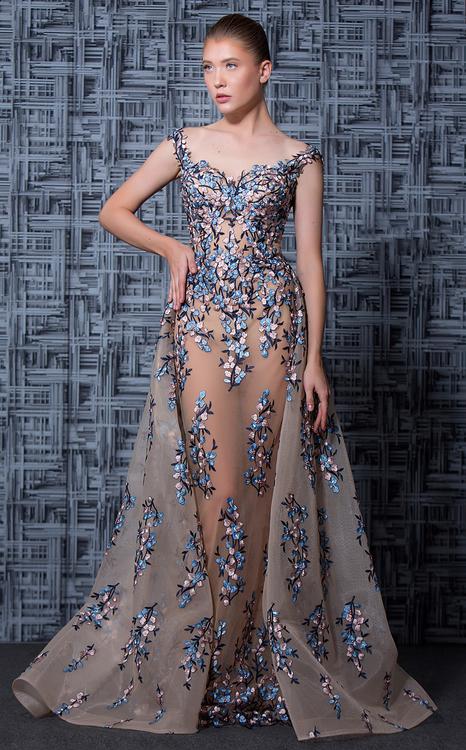 MNM Couture Dresses | MNM Couture K35