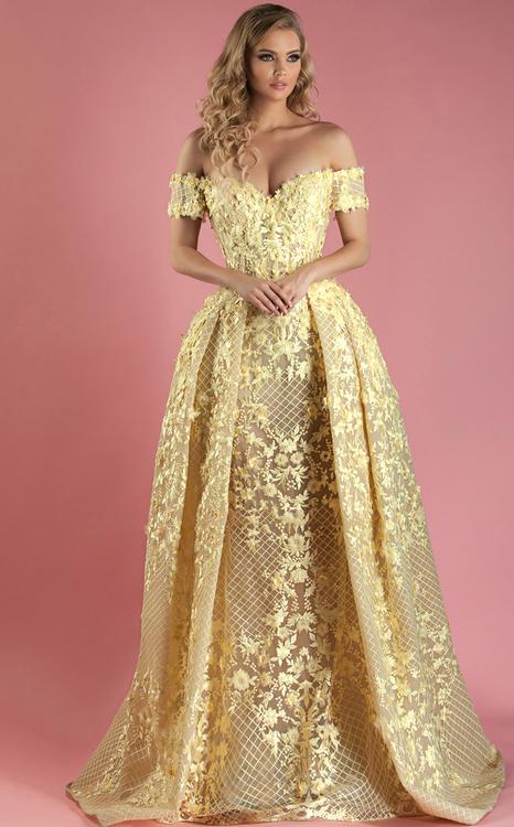 MNM Couture Dresses | MNM Couture K34