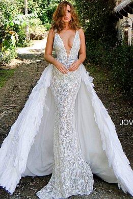 Couture Dresses & Gowns | Jovani Dress