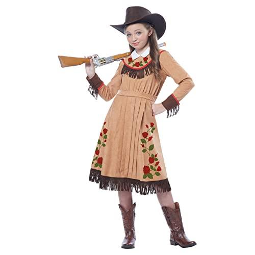 Cowgirl Costume: Amazon.c