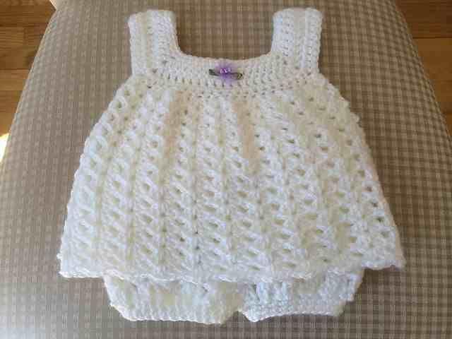 FREE Baby Dress Crochet Patterns | Crochet baby clothes, Crochet .