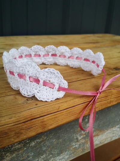 70+ Crochet Headband Patterns | AllFreeCrochet.c