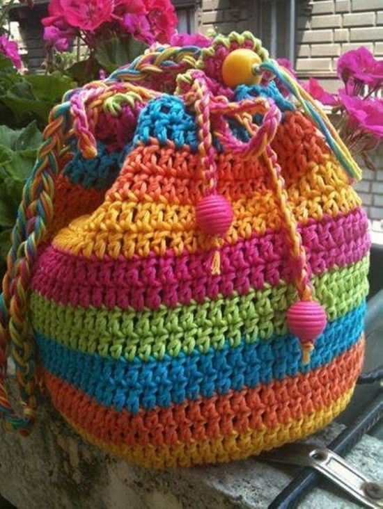 You Will Adore These Crochet Tote Bag Best Free Patterns | Crochet .