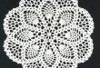 21 Free Crochet Doily Patterns | Free crochet doily patterns .