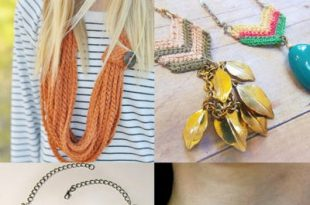 42+ Free Crochet Jewelry Patterns | AllFreeJewelryMaking.c