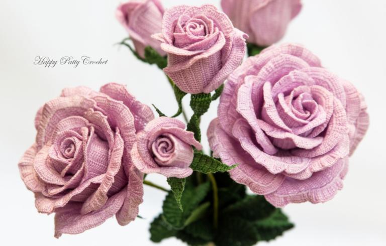 Blue Moon Rose Free PDF English version - LayD