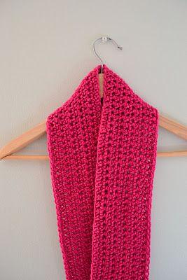 Ireland's Scarf | Scarf crochet pattern, Crochet scarf, Crochet .