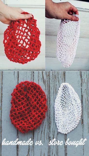 Crochet Snood Pattern