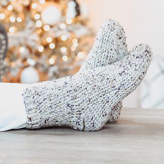 Ravelry: Classic Crochet Socks pattern by Hooked on Til