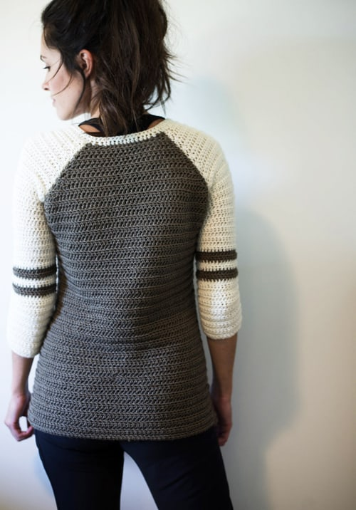 20 Free Crochet Sweater Patterns Perfect for Chilly Days - Ideal