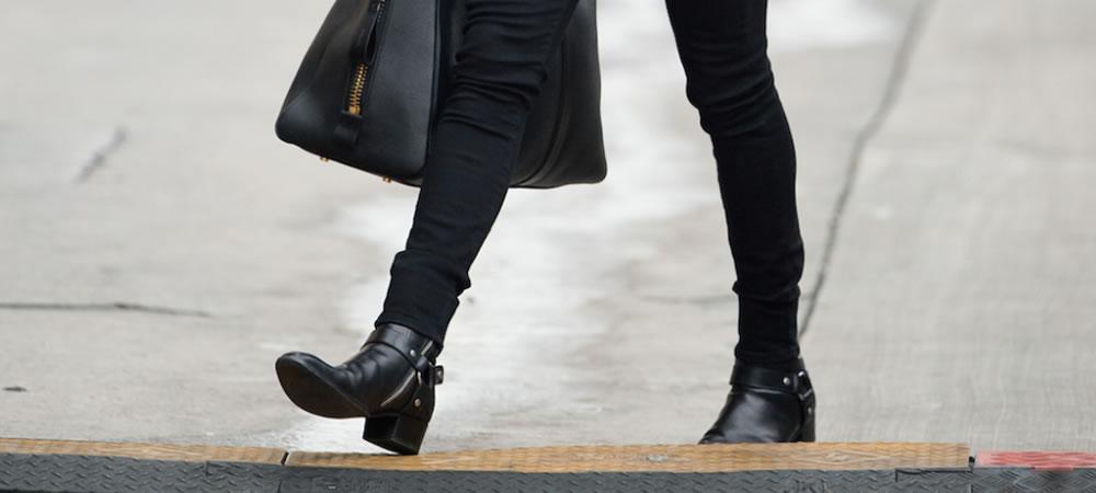 The Cuban Heel Is Back In Fashion For Men | FashionBea