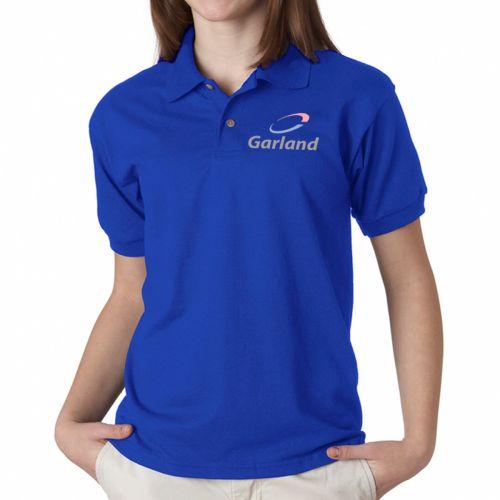 Buy custom polo shirts with logo - 61% OFF! Share discou