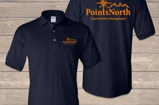 Construction Worker Special - Workwear - Custom Polo Shirt - G8