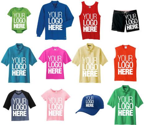 Custom Shirts - Step One SignsStep One Sig