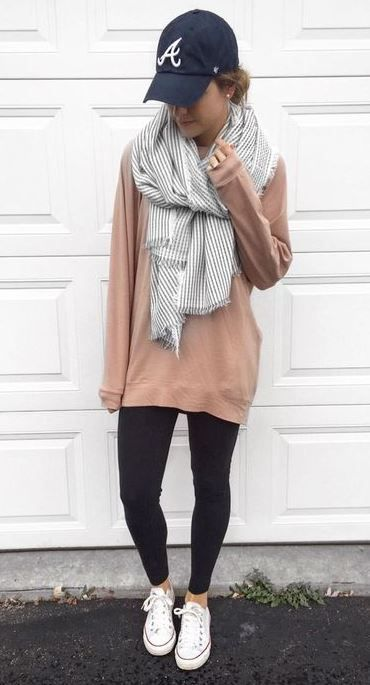 52 Cute Outfits For Any Look You're Going For | Simple winter .