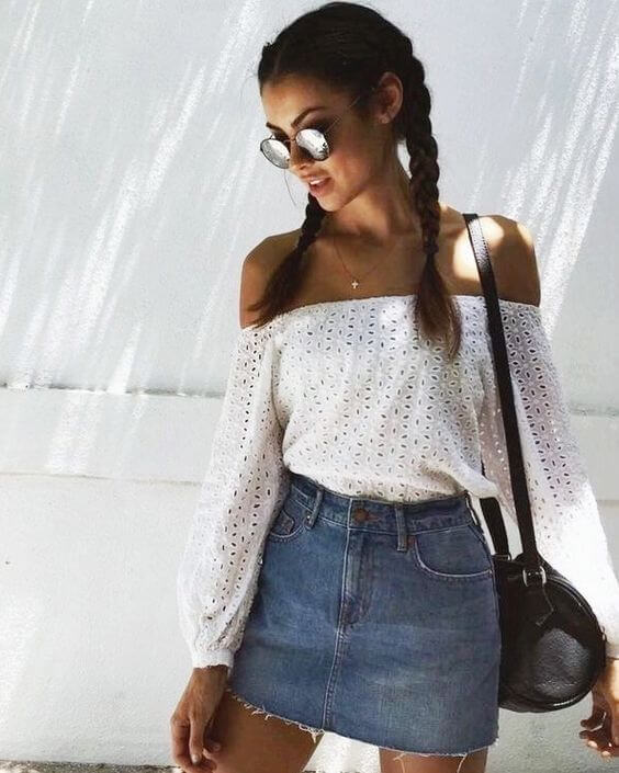 20 Super Cute Outfits for Spring 201