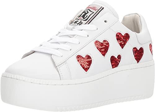 Amazon.com: ASH Women's AS-Cute Sneaker: Sho