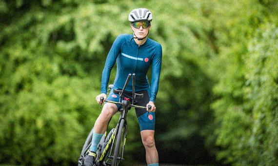 Women's Cycle Clothing & Accessories – Sundried Activewe