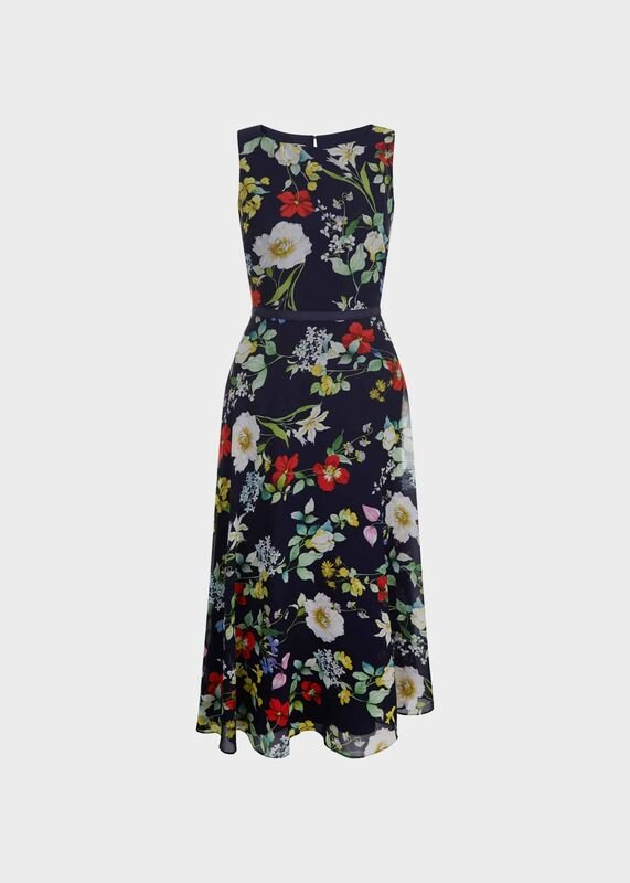 Floral Dresses | Floral Print Occasion, Work & Day Dresses | Hobbs .