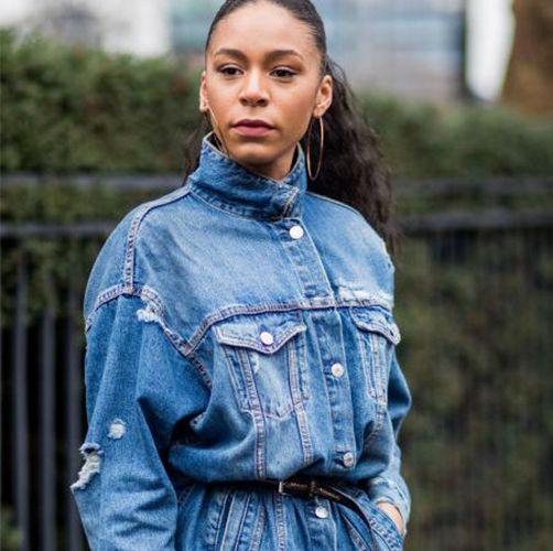 10 Denim Jacket Outfits - How to Wear a Denim Jack
