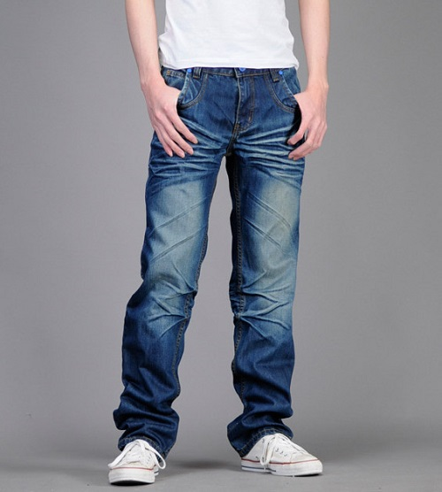 Difference between Denim and Jeans | Difference Betwe