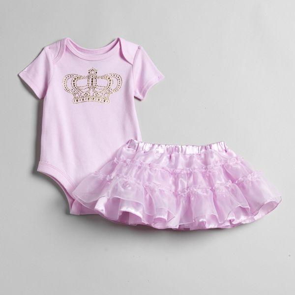Simple Designer Baby Clothing - http://www.ikuzobaby.com/simple .
