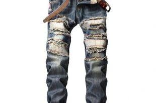 Denim Designer Jeans– Tabali