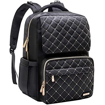 Amazon.com : Diaper Bag Backpack, Bamomby Multi-Function .