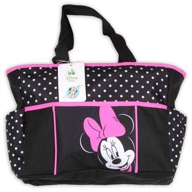 Baby Sac Grey Tote Style Diaper Bag | Girl diaper bag, Black .