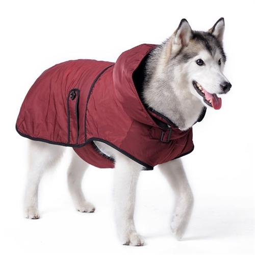 Dog Jackets -Classic Dog Trench Coat, Big Dog Jacke