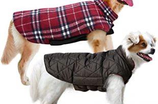 Amazon.com : MIGOHI Dog Jackets for Winter Windproof Waterproof .