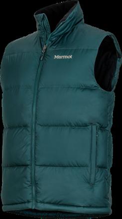 Marmot Guides Down Vest - Men's   REI Outl