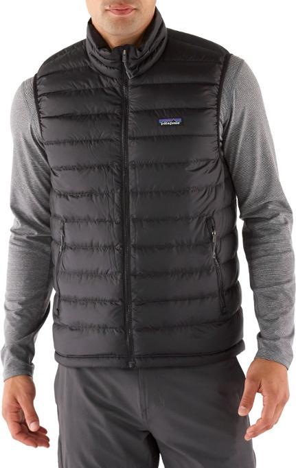 Patagonia Down Sweater Vest - Men's   REI Co-