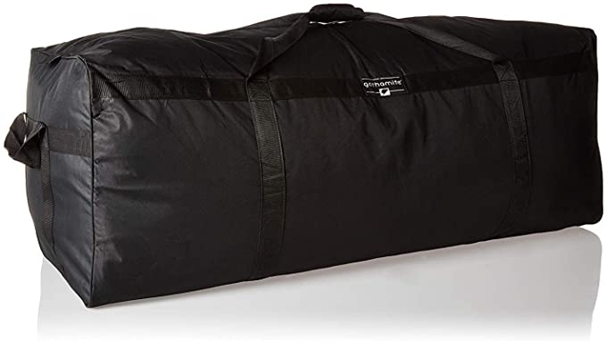 Amazon.com | Gothamite 50-inch Oversized Duffle Bag Heavy Duty .