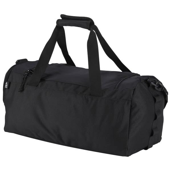 Reebok ENH 20in Work Duffle Bag - Black | Reebok