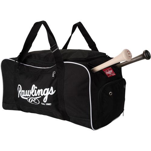 Rawlings Covert Players Duffel Bag | BaseballSavings.c