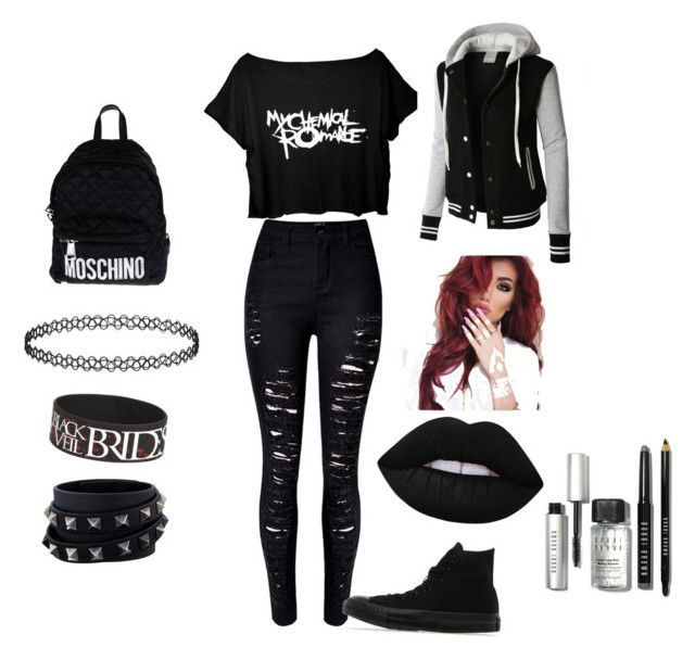 Emo awesome going out look | Hot topic clothes, Punk outfits, Cute .
