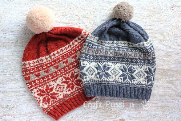 Fair İsle Knitting