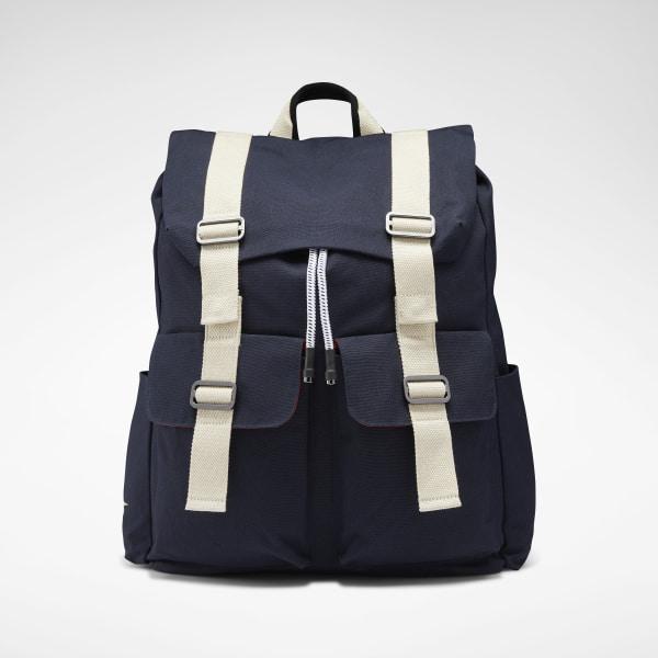 Reebok VB Fashion Backpack - Blue | Reebok M