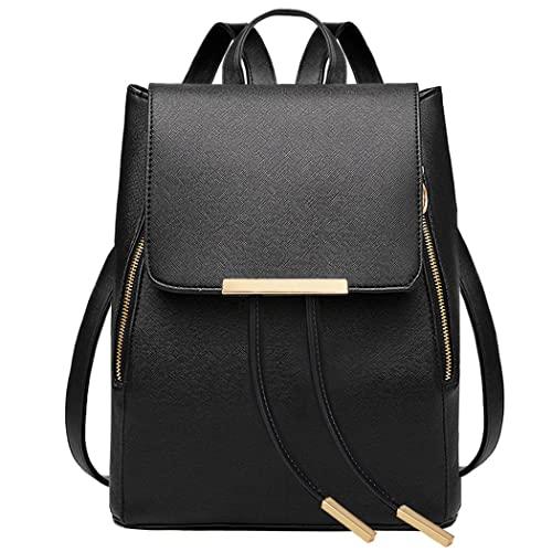 Real Leather Fashion Backpacks: Amazon.c