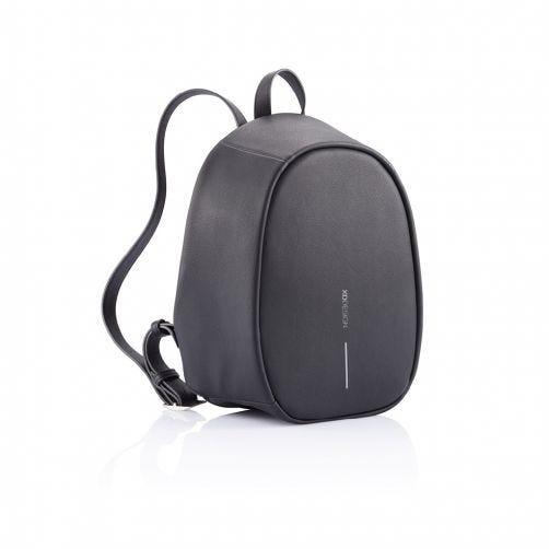 Elle Fashion Anti-Theft backpack, Bla
