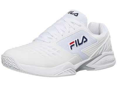 Fila Men's Tennis Shoes - Tennis Warehou