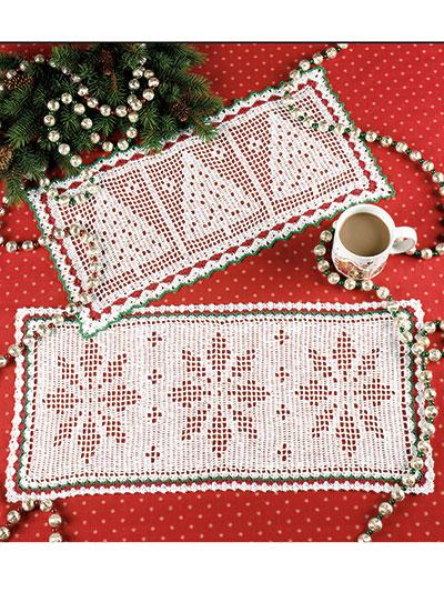 Crochet - Holiday & Seasonal - Christmas Patterns - Christmas .