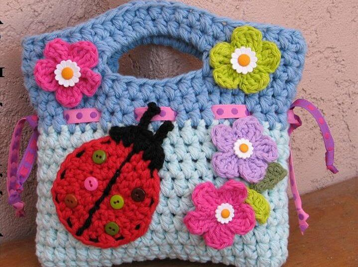 20 Easy Crochet Patterns For Beginners step by st