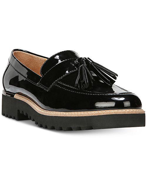 Franco Sarto Carolynn Loafers & Reviews - Slippers - Shoes - Macy