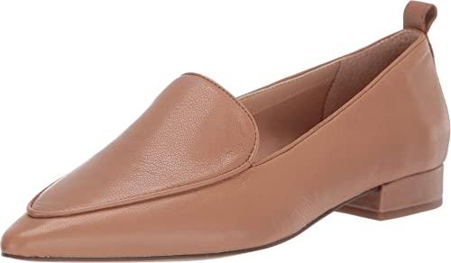Amazon.com | Franco Sarto Women's Studio Pointy Toe Loafer .